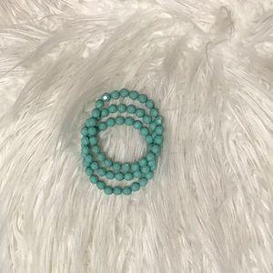 3-Piece Bracelet.